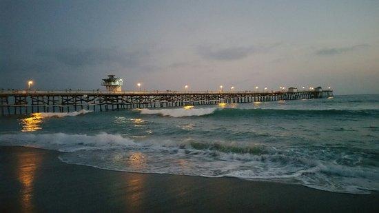 San Clemente, Καλιφόρνια: 20160728_202123_large.jpg