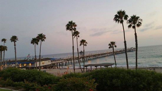 San Clemente, Καλιφόρνια: 20160728_200838619_large.jpg