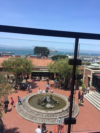 Fairmont Heritage Place, Ghirardelli Square: photo3.jpg