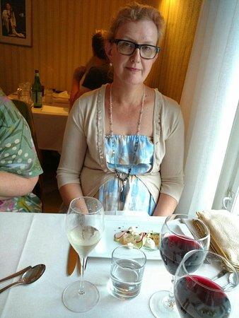 Best Fine dining in Savonlinna