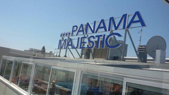 Majestic casino panama