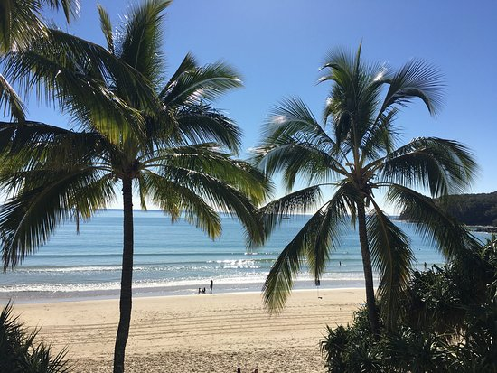 On The Beach Noosa: photo1.jpg