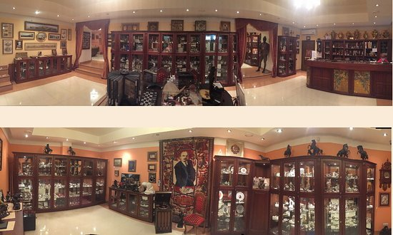 Antique Gallery Raritet