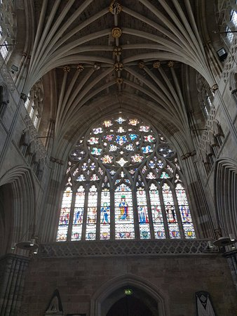Exeter Cathedral 사진