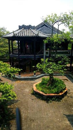 Yuehui Park: 20160731_123305_large.jpg