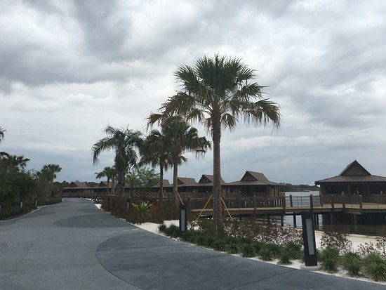 Disney's Polynesian Village Resort: photo7.jpg