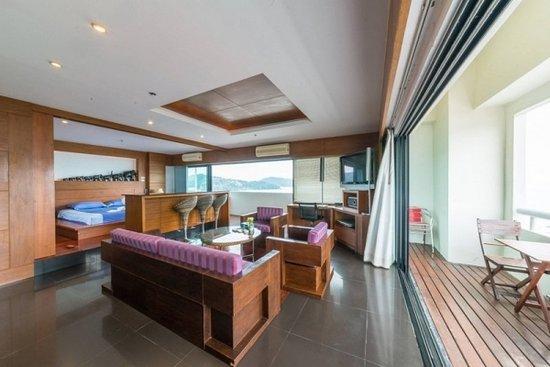 Patong Tower Holiday Rentals Photo