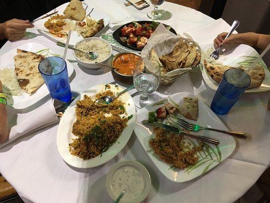 The 10 Best Indian Restaurants In Honolulu Tripadvisor