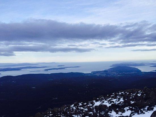 Mount Wellington: photo1.jpg
