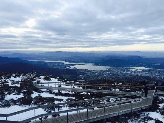 Mount Wellington: photo2.jpg