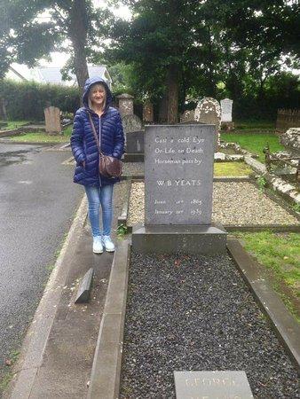 Drumcliff, Irlanda: The Pilgrim