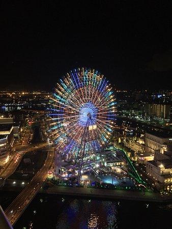The Yokohama Bay Hotel Tokyu: photo0.jpg
