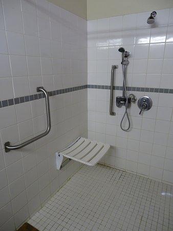 Berg-en-Dal: Bungalow # 30 bathroom