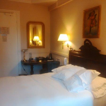 Hotel de la Porte Doree-billede