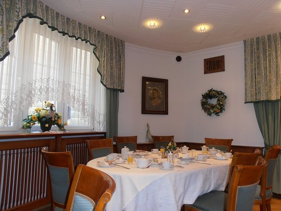 Hotel Tirolerhof Bild