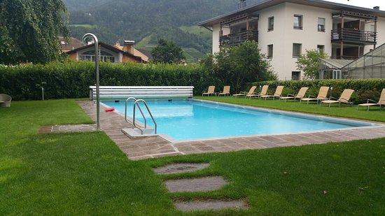 Die 10 Besten Hotels Mit Pool In Bressanone Brixen 2019 Mit
