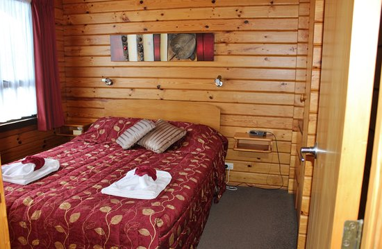 Chalets Motel: Clean and Comfortable