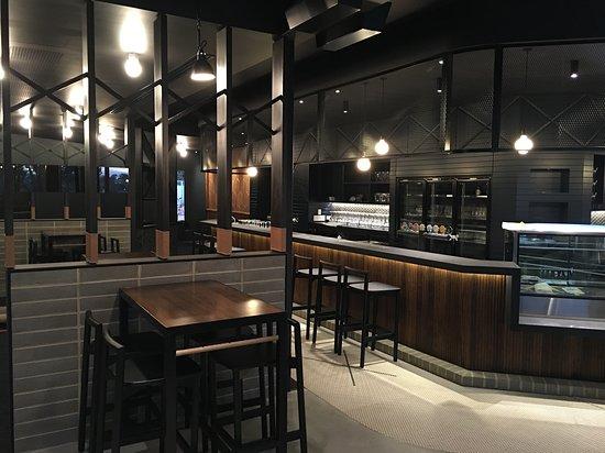 Wembley Downs, Australien: bar