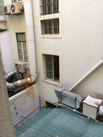 Hotel Lisboa Tejo: photo0.jpg