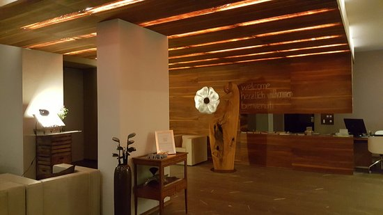 Feldmilla Design Hotel: 20160719_212118_large.jpg