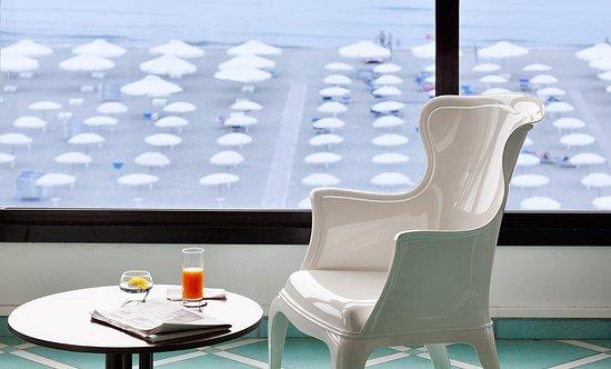 Margherita di Savoia, Italia: Lounge