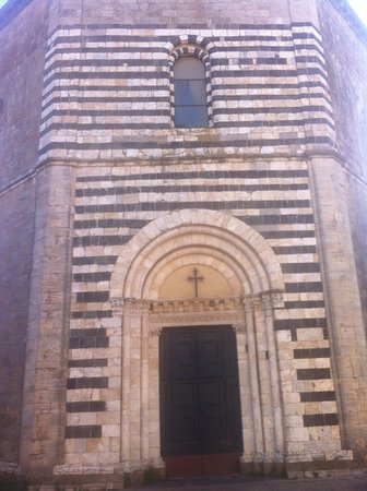 Baptistery Photo