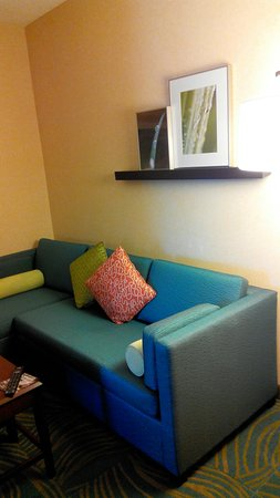 SpringHill Suites Dallas DFW Airport North/Grapevine: 20141015153203_large.jpg