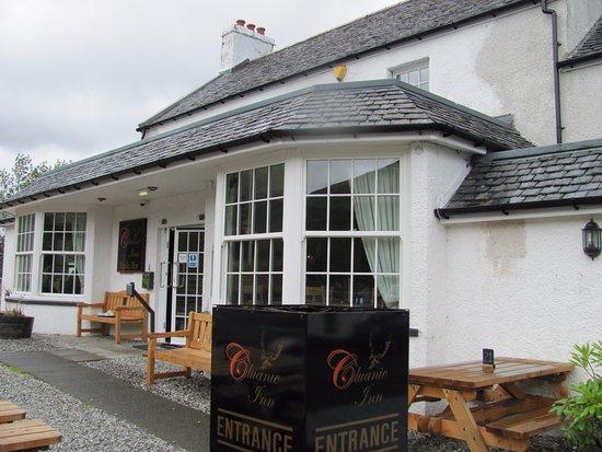 Glenmoriston, UK: The Inn