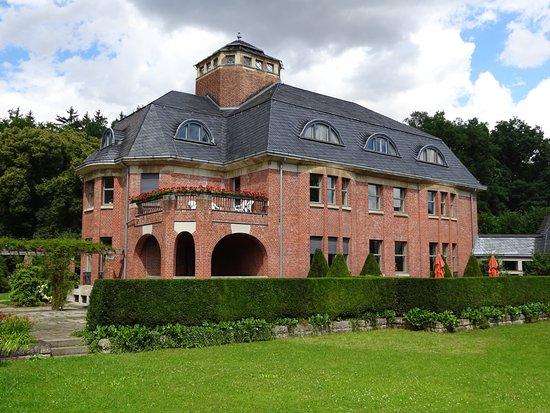 Haus Schulenburg