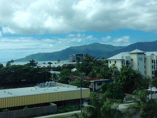 Cairns Sheridan Hotel: Room 507