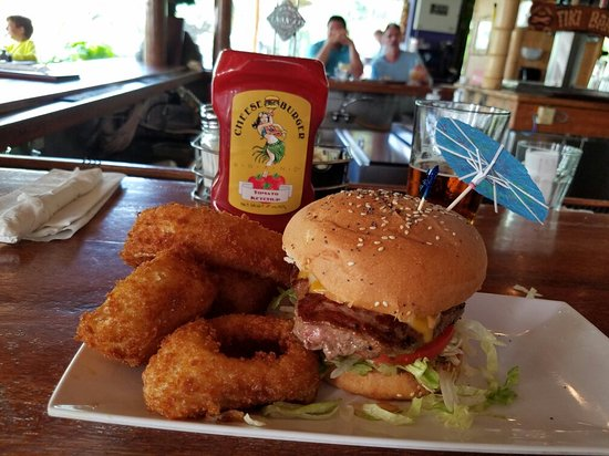 Cheeseburger Grille And Tap Room: 20160730_153244_large.jpg