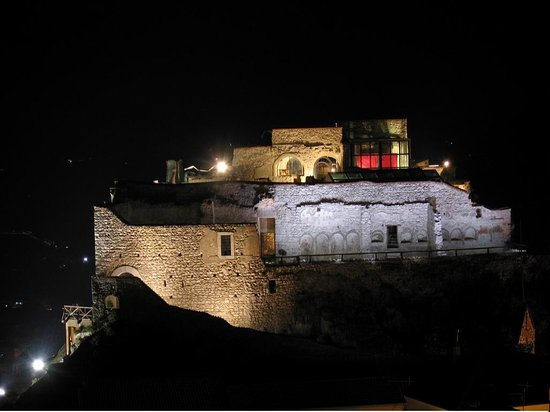 Castello Guerritore