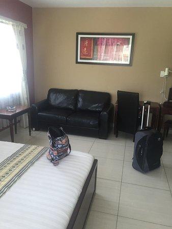 Carpe DM Hotel: photo1.jpg