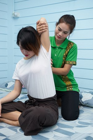 Chaidee Massage