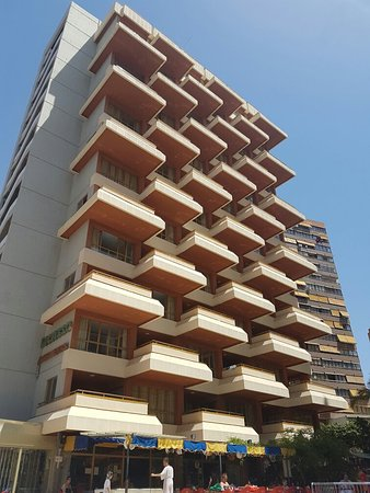 Picasso Apartments