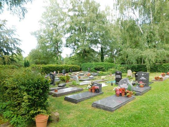 Bettenhausen Jewish Cemetery