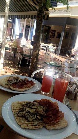 Nonna Cappuccini's: photo0.jpg