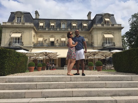 Chateau Les Crayeres: photo1.jpg