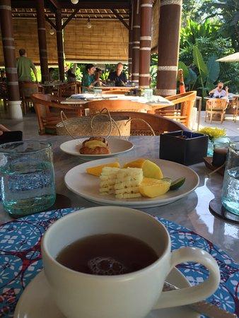 Uma by COMO, Ubud: Lovely and peaceful place