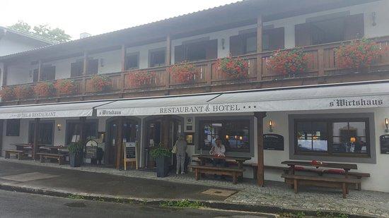 s'Wirtshaus Restaurant: TA_IMG_20160731_120211_large.jpg