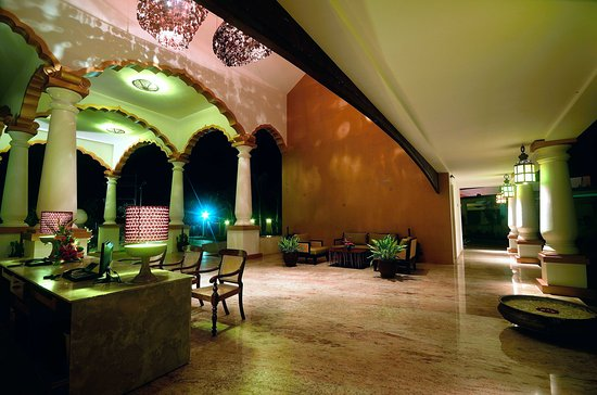 The Windflower Resort and Spa Pondicherry