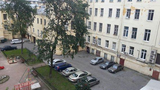 Landorff Hotel: 20160722_100951_large.jpg