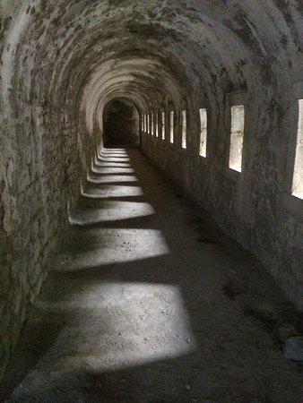 Fort Du Portalet