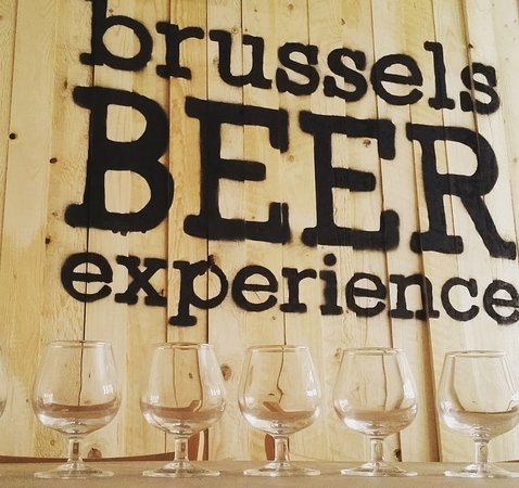 ‪Beer Experience in Brussels‬
