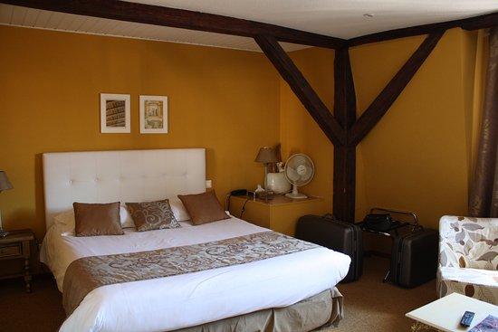 Hotel le Gouverneur Aufnahme