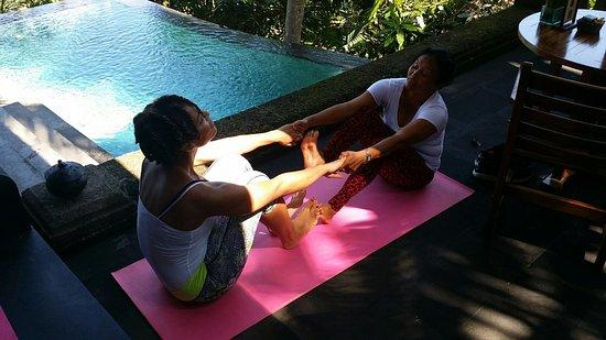 Bidadari Private Villas & Retreat - Ubud 사진