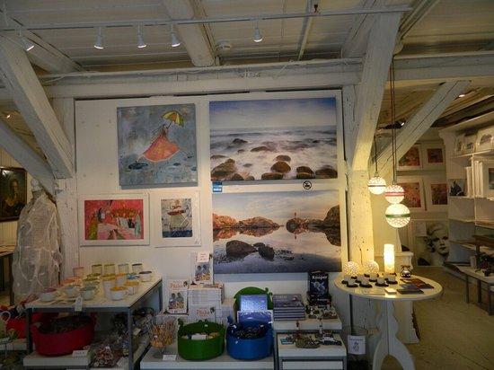 Atelier Forberg Gallery