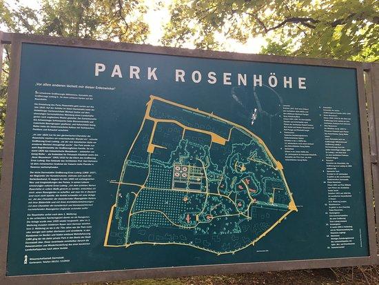 Park Rosenhoehe