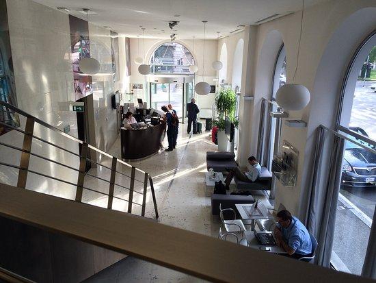 Mercure Bergamo Palazzo Dolci: photo1.jpg