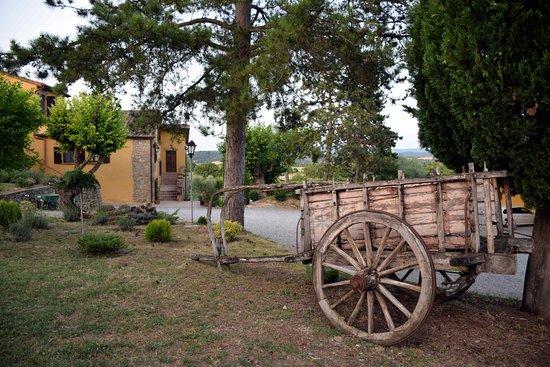 Agriturismo Le Anfore-billede
